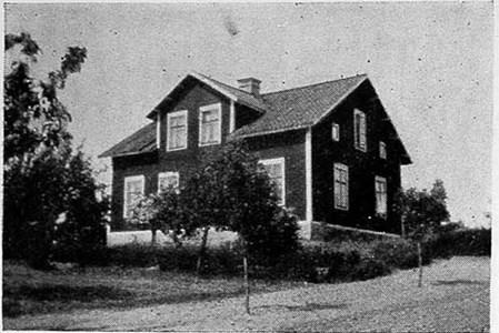 Roxnäs 3, 1938
