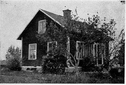 Sörgården, 1938