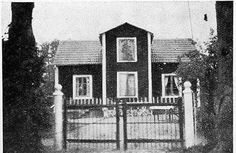 Strandäng, 1938