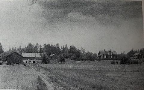Ölsta, 1949