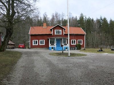 Bjällersta gård, 2018