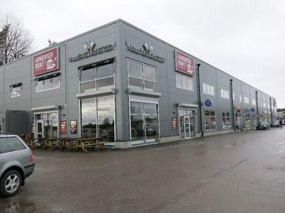 Eskilstunavägen 34, 2018