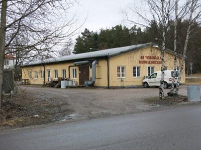 Torshälla Modellsnickeri, 2018
