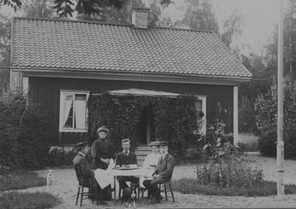 Norra/Stora Vallby