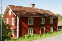 Hembygdsgård Fattighus