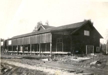 Torvströfabriken lastkaj 1951 foto Lars Norén.jpg