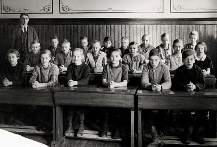 Krokserud 1926