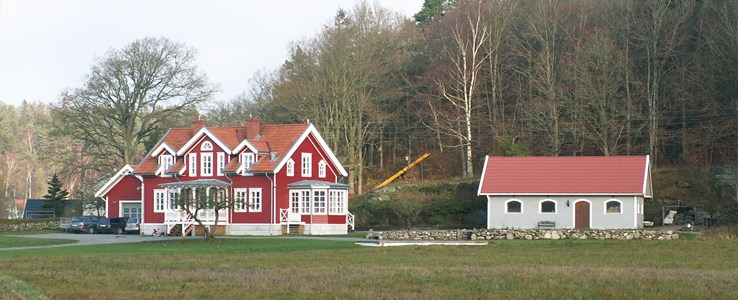 Eriksberg 2017