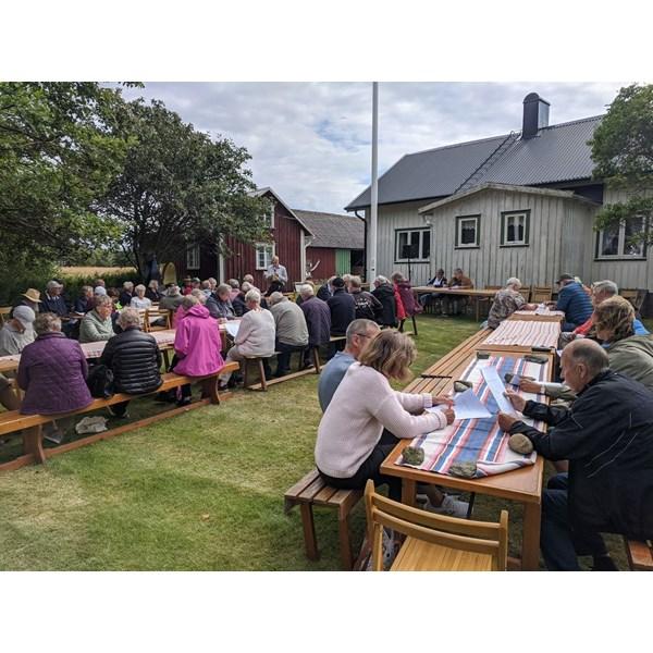 Hembygdens dag  + Årsmöte 2021