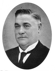 Karl Emil Valdemar Karlsson
