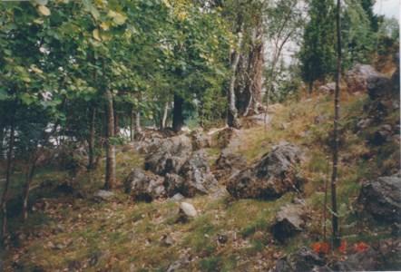 Ruben 28 - Sille Näsudde - fornborgen