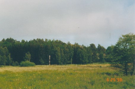 Ruben 58 Hållsviksberget och Luffarbacken