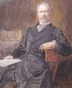 Walter von Hallwyl