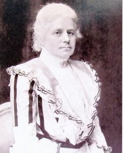 Wilhelmina von Hallwyl