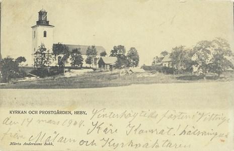 Kyrkan och prostgården Heby.jpg