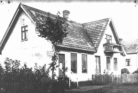 Maria Svenssons Manufaktur o. sybehörsaffär