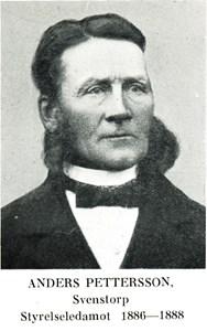 Anders Pettersson i Svenstorp