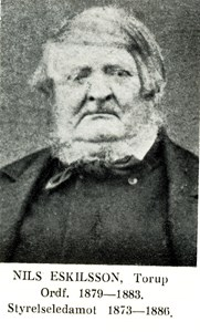 Nils Eskilsson i Västra Torup