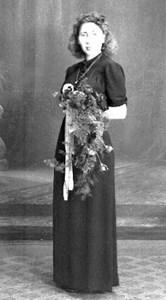 Doris Svensson f Larsson