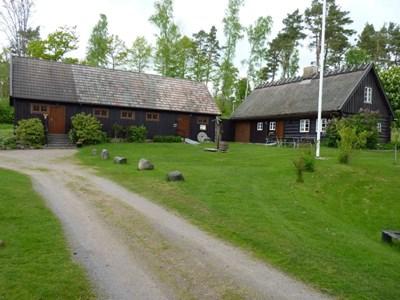 Våxtorps hembygdsgård 2015