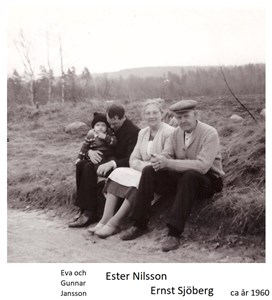 Ester och Ernst