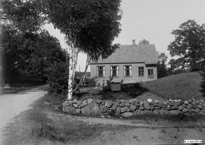 Foto Vråkärr folkskola