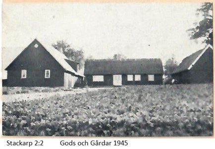 Foto Stackarp 2:2 år 1945