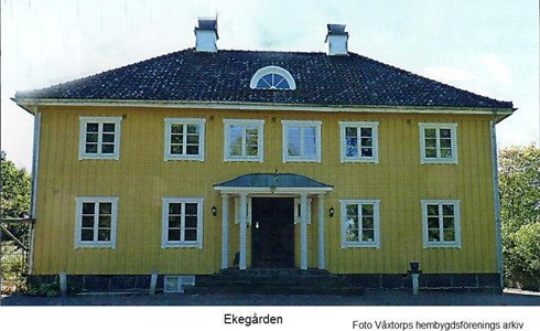 Foto Ekegården