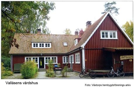Foto Vallåsens värdshus