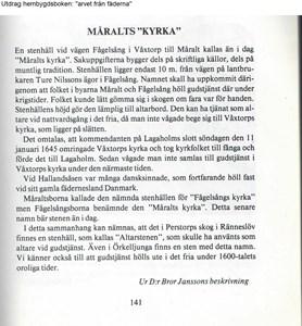 Text Bror Jansson