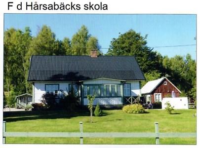 F d Hårsabäcks skola