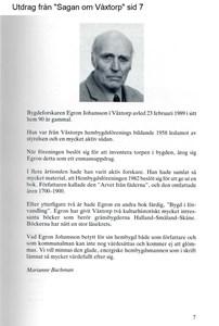 Egron Johansson
