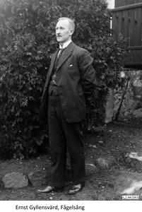 Ernst Gyllensvärd