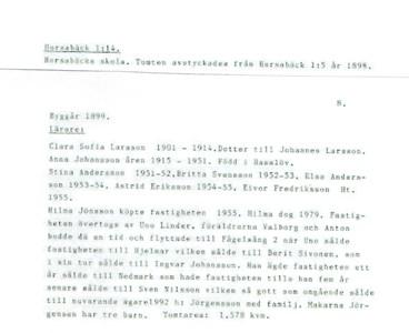 Utdrag Edvin Nilssons anteckningar sid 7-8