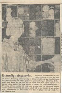 Garnaffären 1965