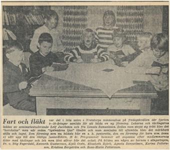 Missionshuset 1964