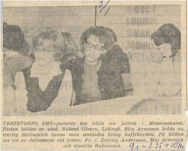 Missionshuset 1965