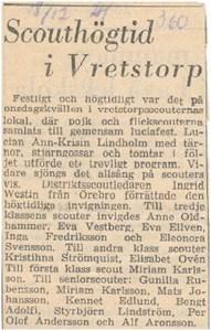 Scouterna 1964