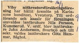 Sigges 1964