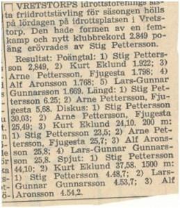 Vif 1964
