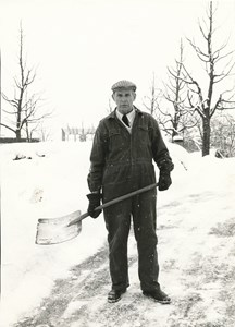 Ivar Körberg Vretstorp