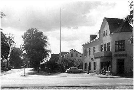 Julins 1950-Talet