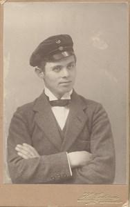 Erik i Nyland