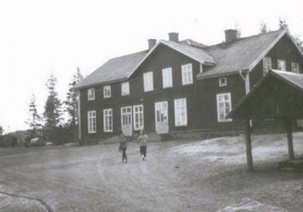 Pelltorp Skola