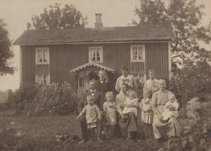 Simonstorp 1921