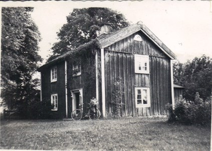 Sörby Västergården 1930-talet