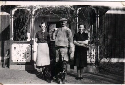 Sörby Märta,Davi,Eva samt Björn