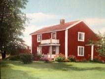 Sörby Västergården 1960