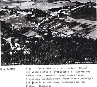 Vretstorp 1938