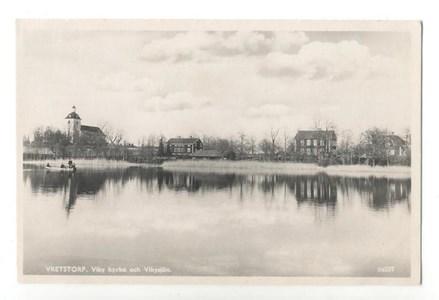 Vibysjön